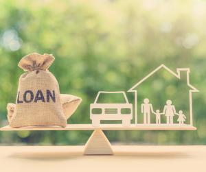 loans in Trusts