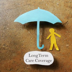 funding long term care